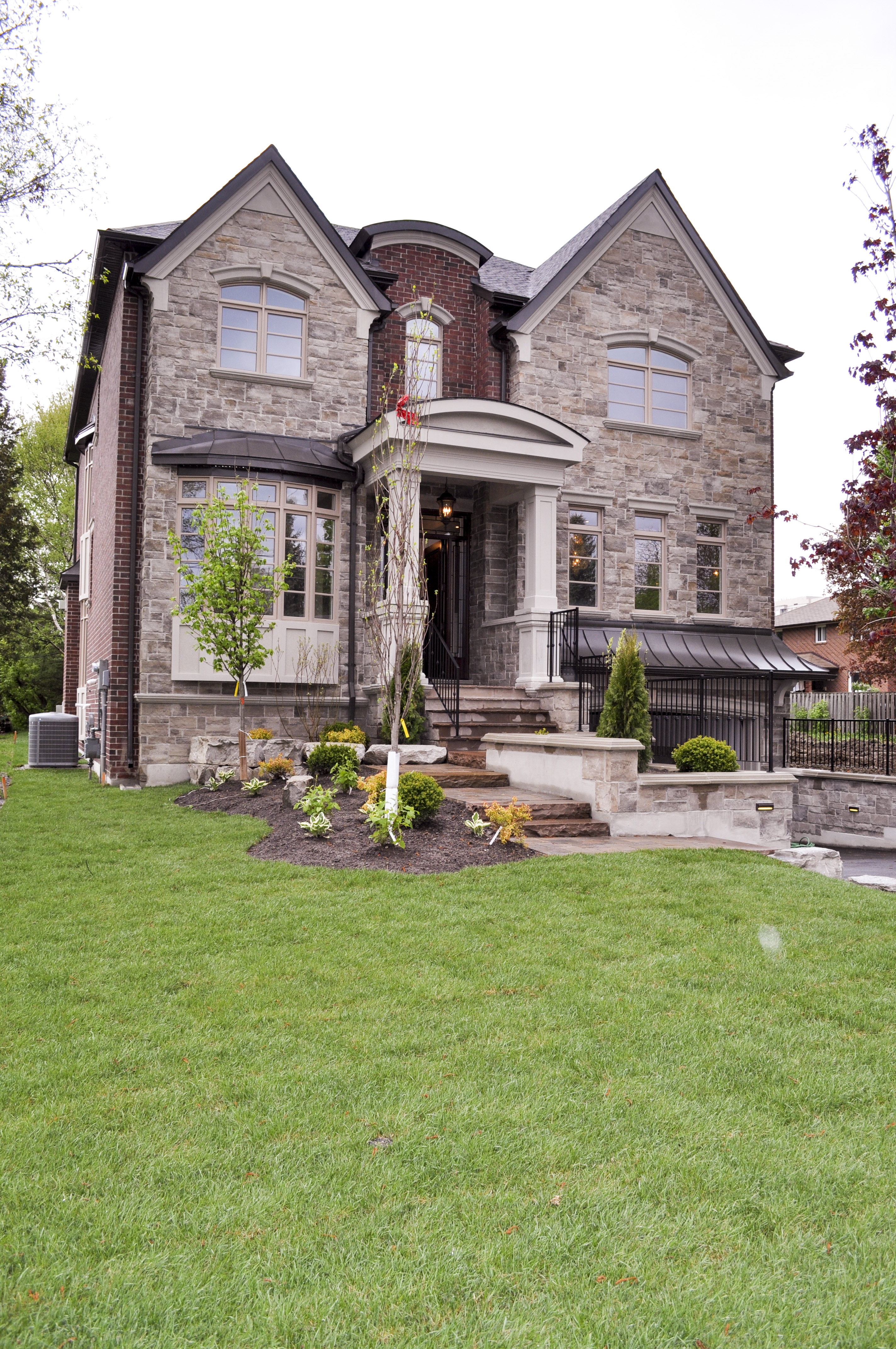 Custom Home Richmond Hill Scott26